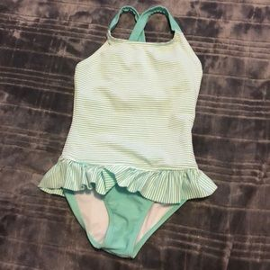 Cat and Jack size 6 swimsuit